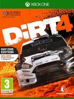 DiRT 4 - Day One Edition BAZAR
