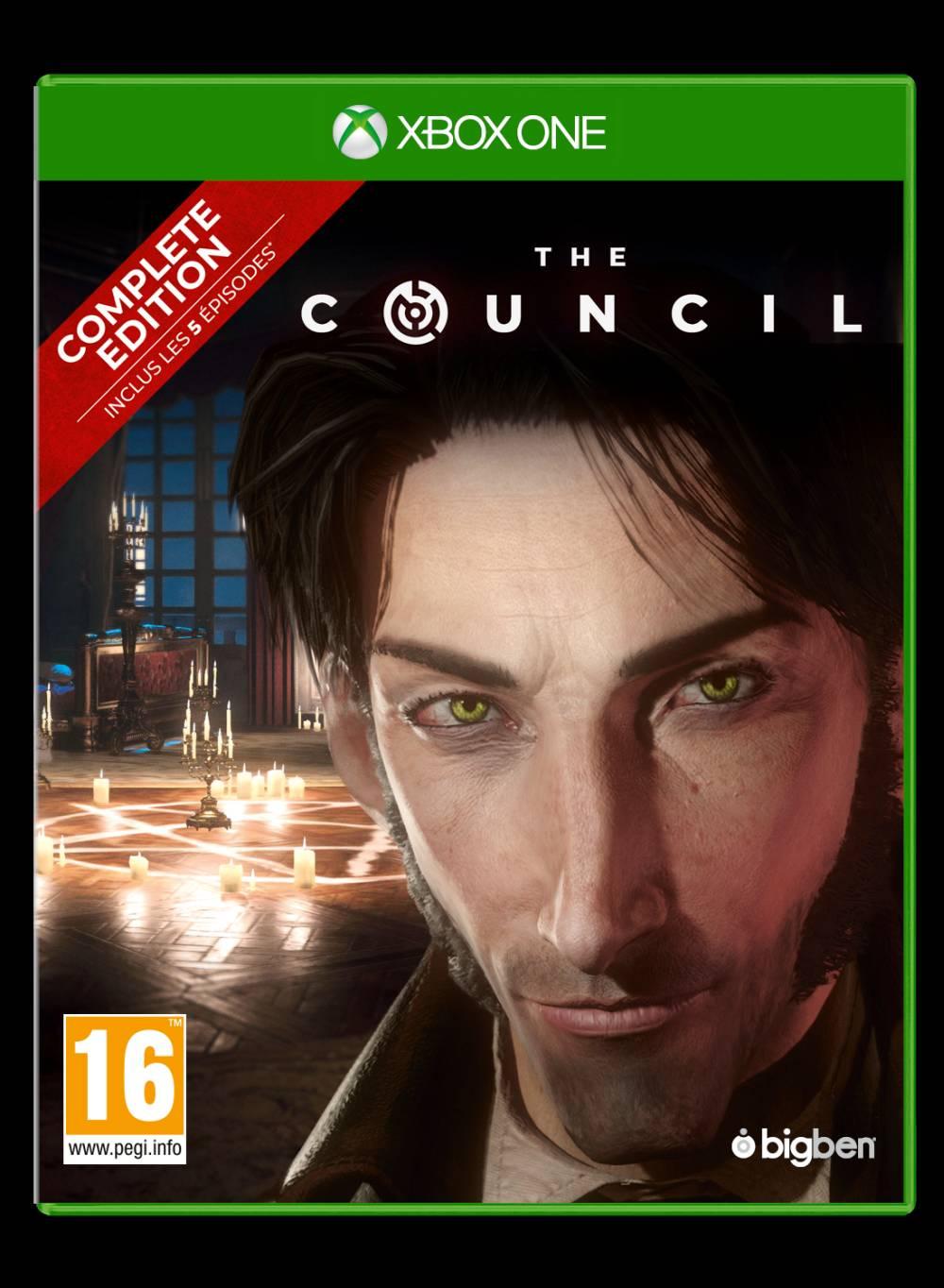 The Council (XONE)