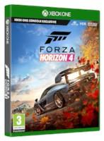Forza Horizon 4 BAZAR
