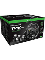 Volant s pedály Thrustmaster TMX PRO a T3PA