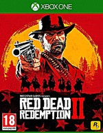 Red Dead Redemption 2 BAZAR