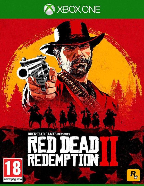 Red Dead Redemption 2 BAZAR (XONE)