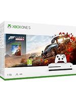 Konzole Xbox One S 1TB + Forza Horizon 4