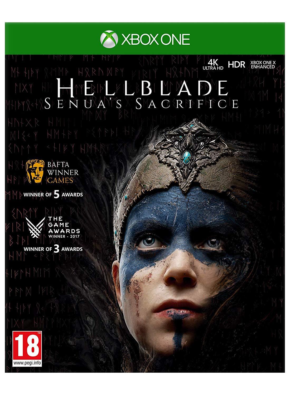 Hellblade: Senuas Sacrifice (XONE)