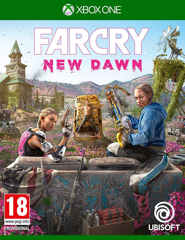 Far Cry New Dawn (XONE)