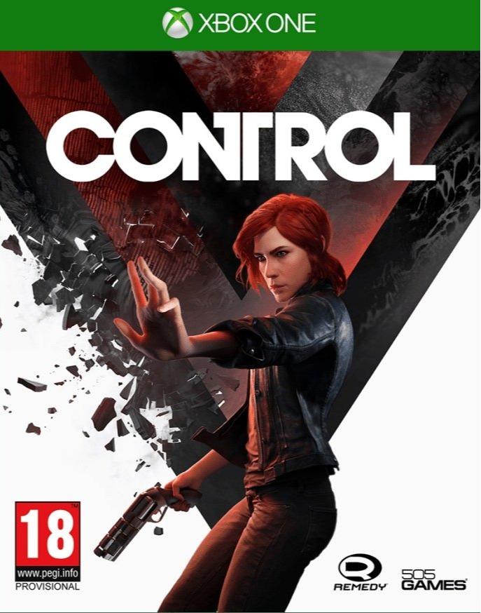 Control (XBOX)