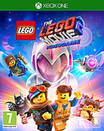Lego Movie 2: The Videogame (XONE)