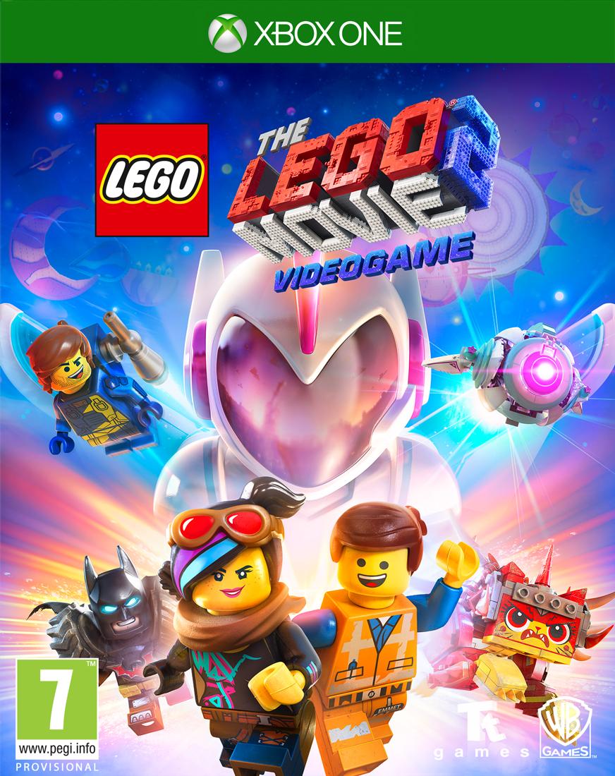 LEGO Movie 2: The Videogame (XONE)