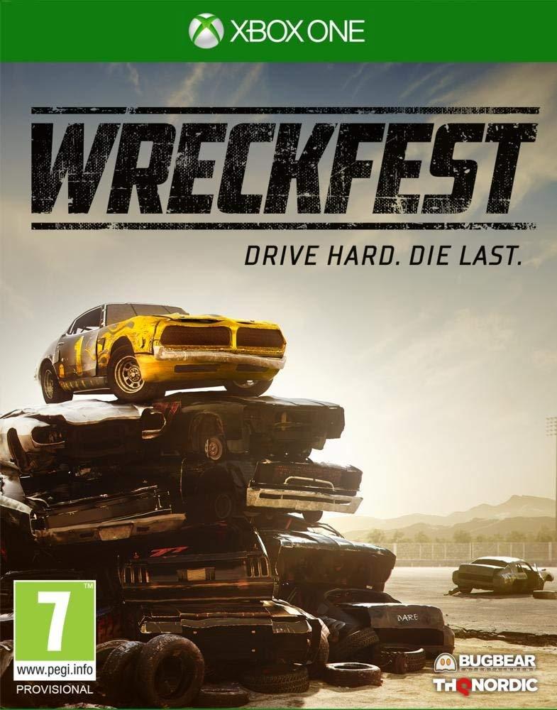 Wreckfest (XONE)