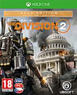 The Division 2 - Gold Edition (platba předem)