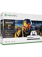 Konzole Xbox One S 1TB + Anthem