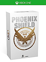 The Division 2: Phoenix Shield Edition