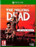 The Walking Dead: Telltale Series - Final Season
