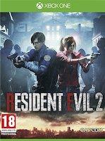 Resident Evil 2 BAZAR