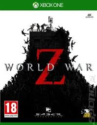 World War Z (XONE)