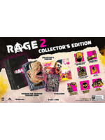 RAGE 2 - Collectors Edition