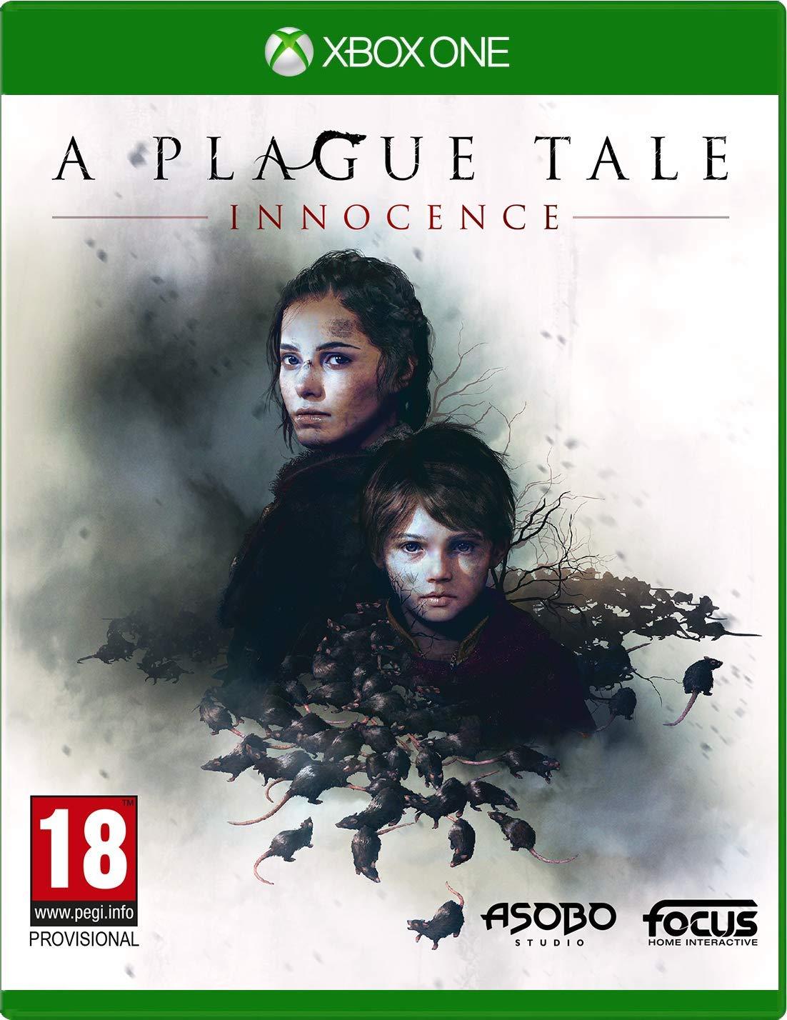 A Plague Tale: Innocence (XONE)