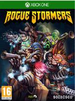 Rogue Stormers BAZAR