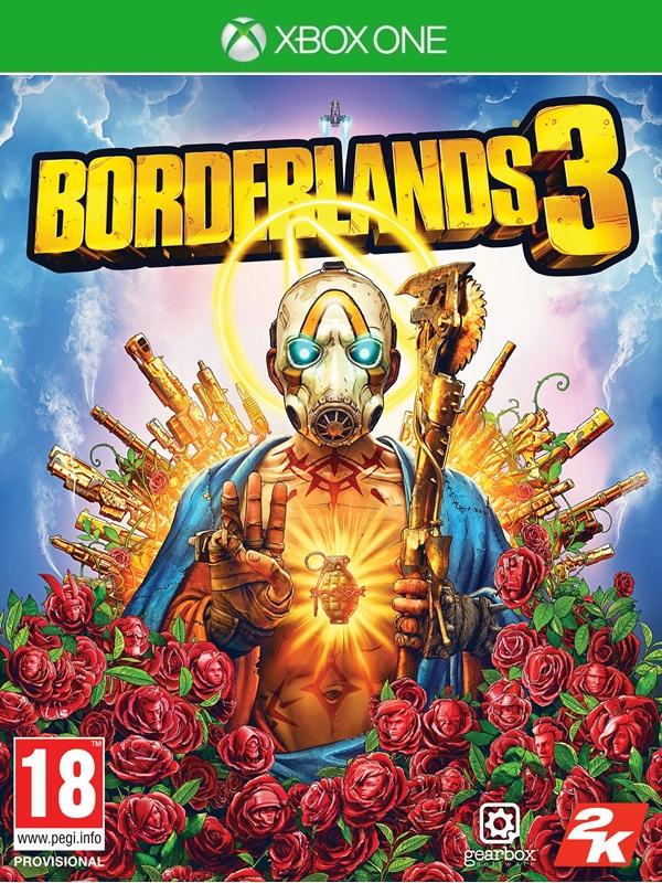 Borderlands 3 (XONE)