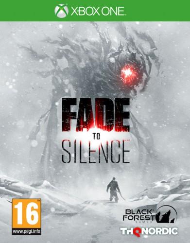 Fade to Silence (XONE)