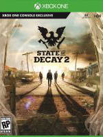 State of Decay 2 BAZAR