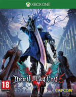 Devil May Cry 5 BAZAR