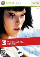Mirrors Edge (XBOX 360)