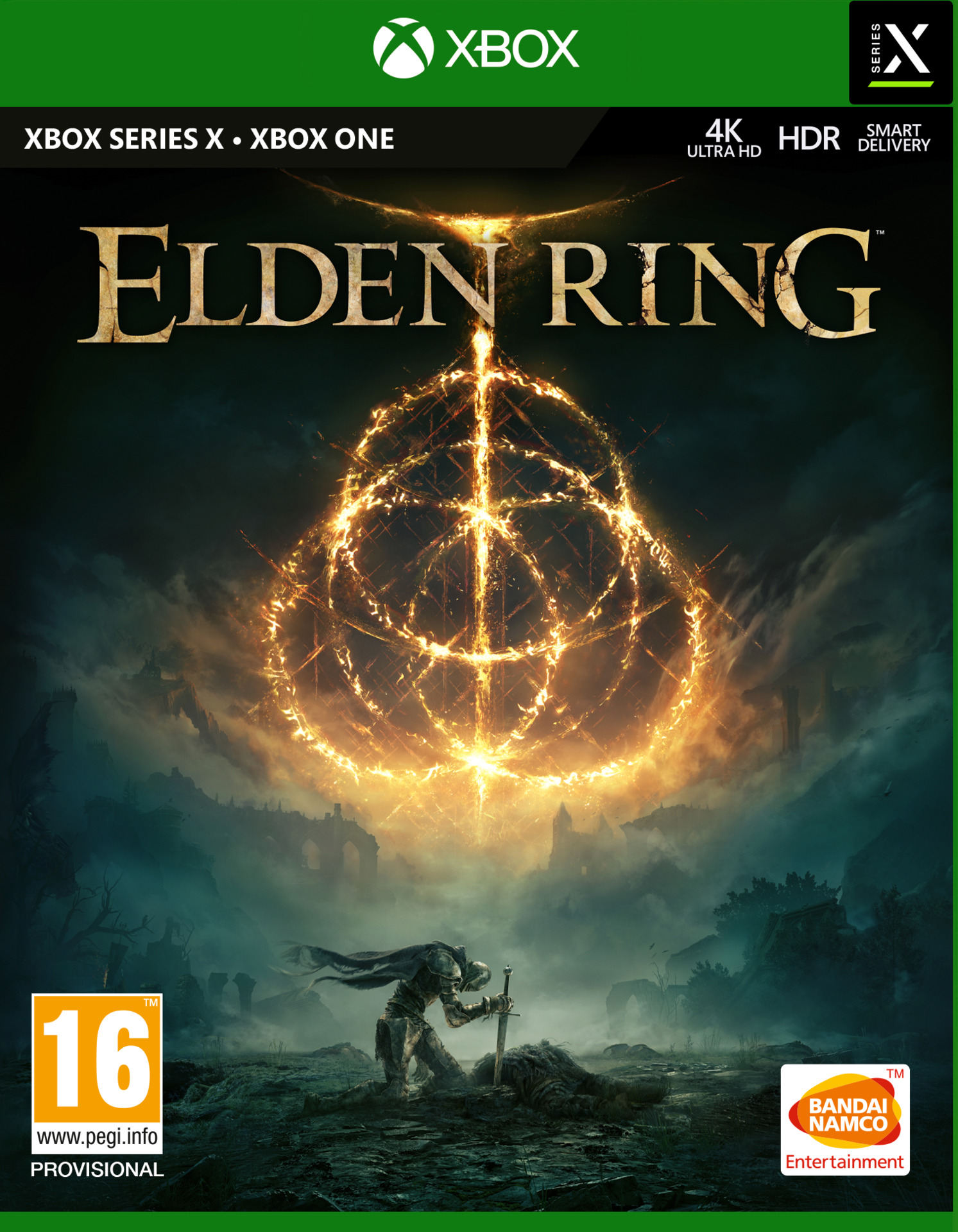 Elden Ring (XONE)