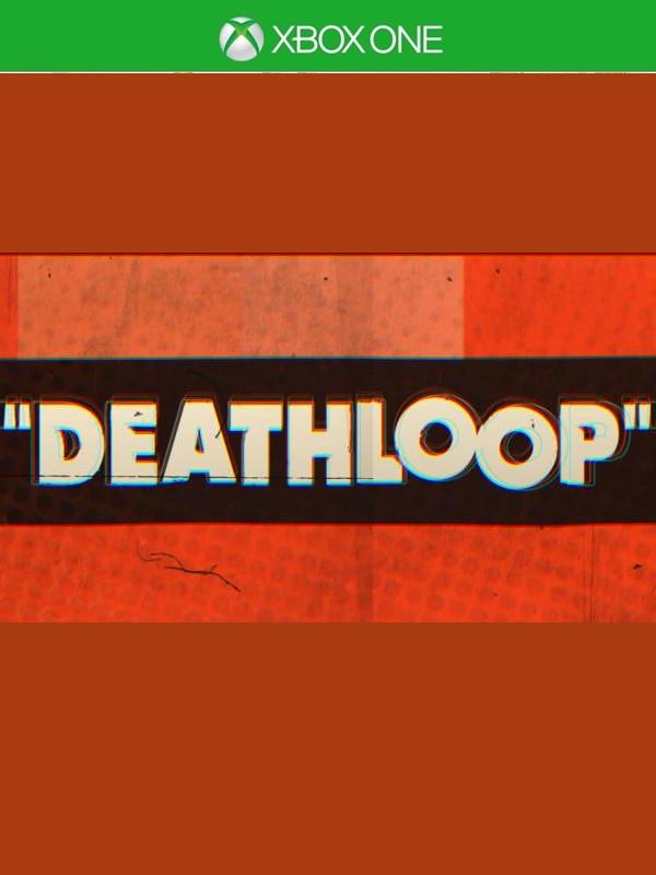 Deathloop (XONE)