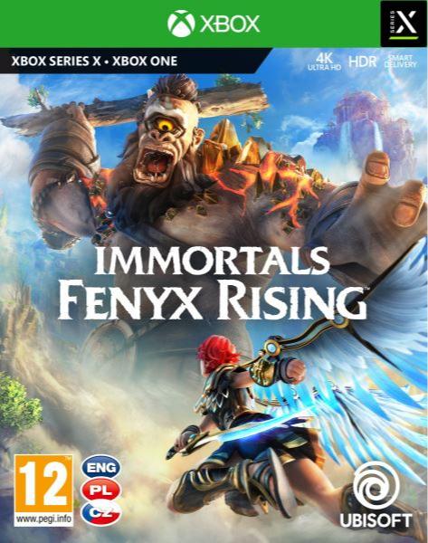 Immortals Fenyx Rising (XONE)