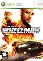 The Wheelman (X360)
