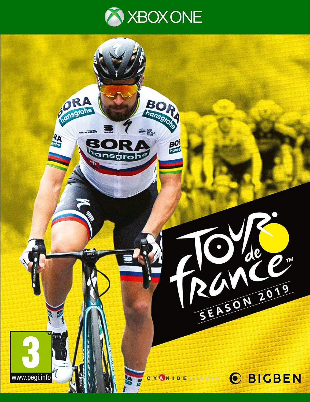 Tour de France 2019 (XONE)