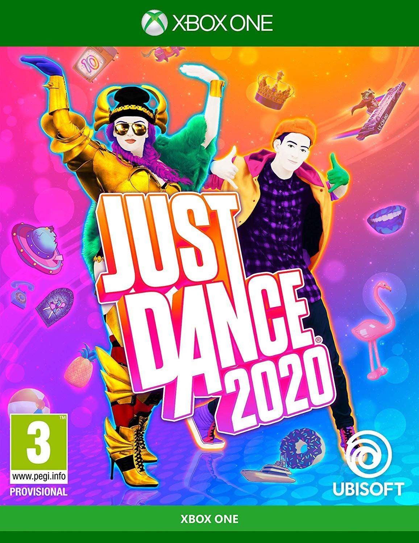 Just Dance 2020 (XONE)