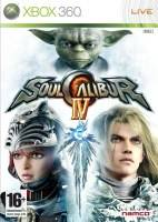 Soulcalibur IV (XBOX 360)