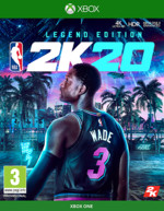 NBA 2K20 - Legend Edition (XONE)