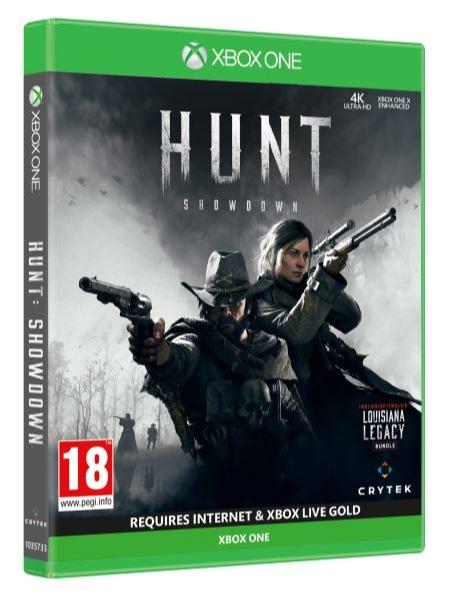 Hunt: Showdown (XONE)