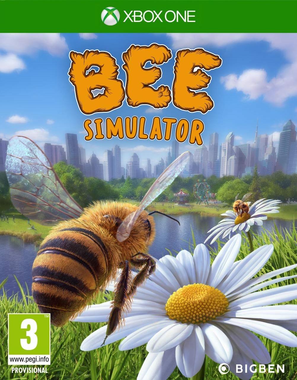 Bee Simulator (XONE)