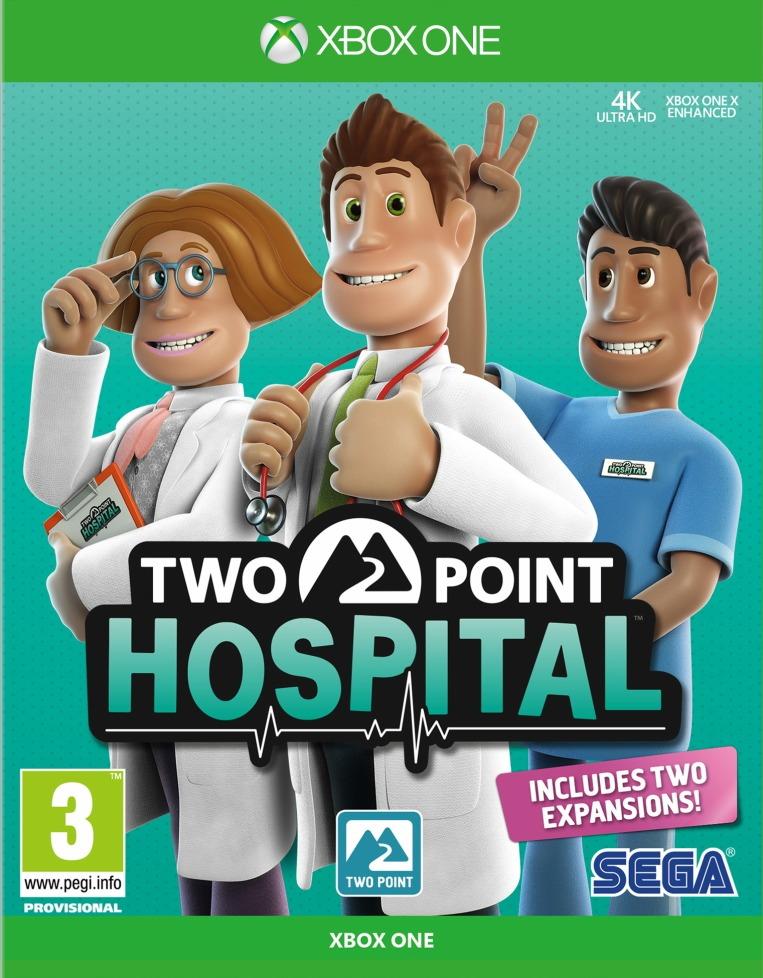 Two Point Hospital (XONE)