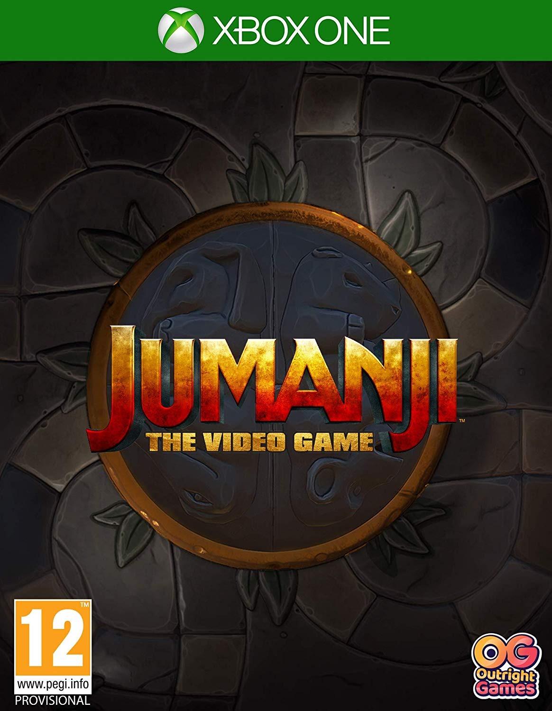 Jumanji: The Video Game (XONE)