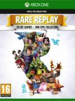 Rare Replay BAZAR (XONE)