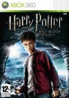 Harry Potter and the Half-Blood Prince (XBOX 360)