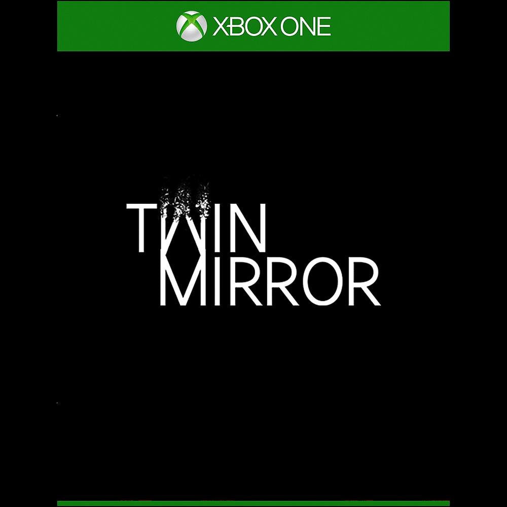 Twin Mirror (XONE)