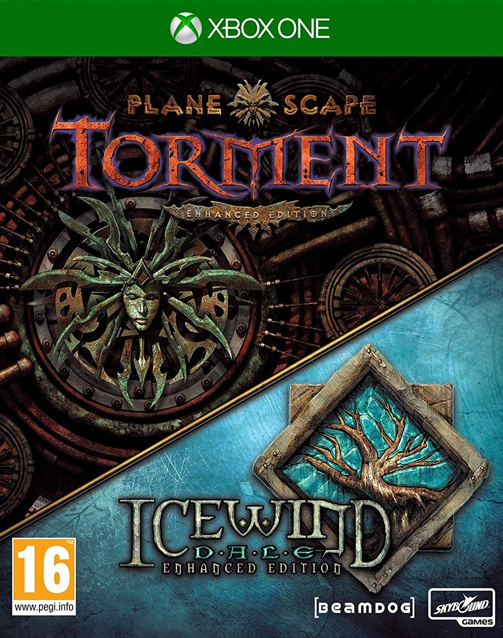 Planescape: Torment & Icewind Dale Enhanced Edition (XONE)
