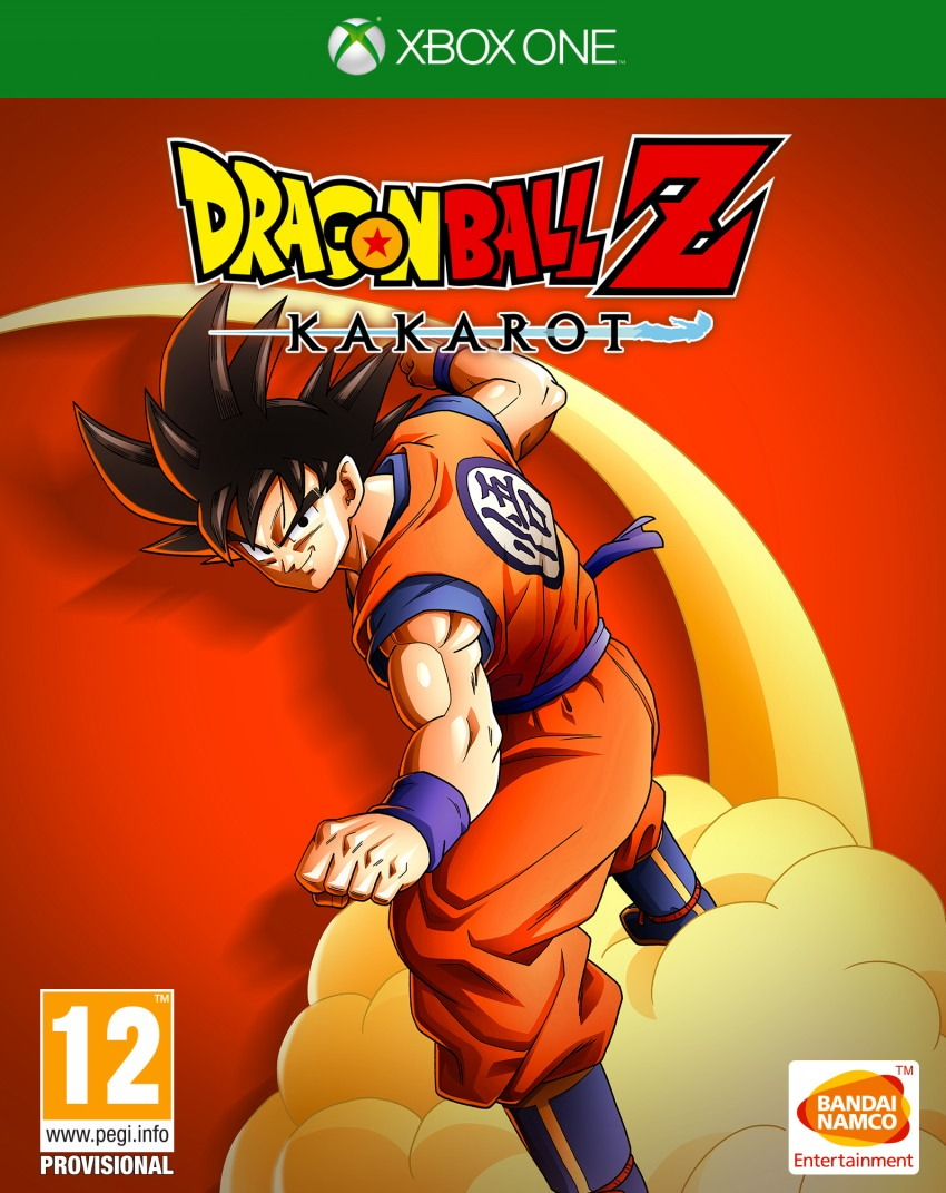 Dragon Ball Z: Kakarot (XONE)
