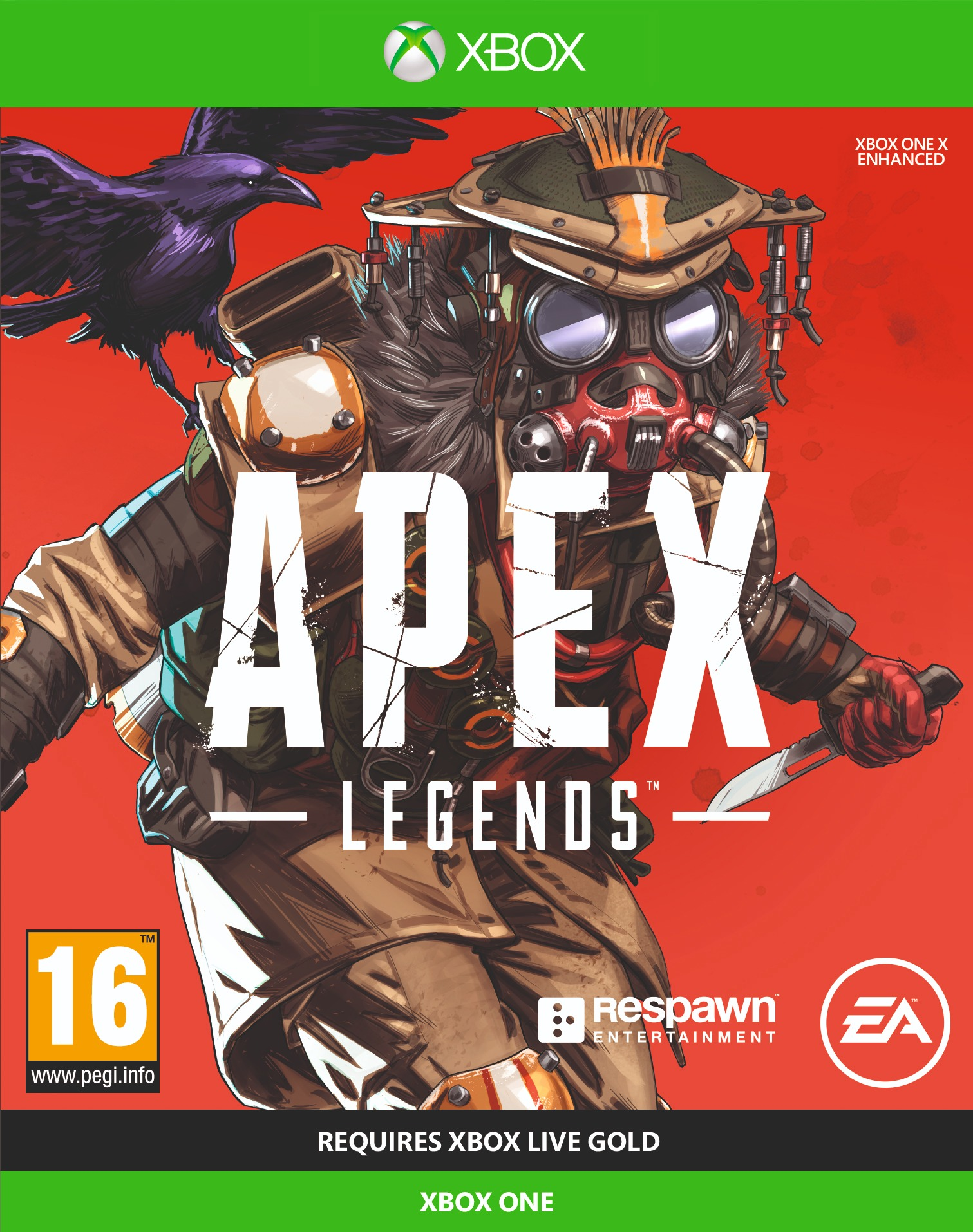 Apex Legends - Bloodhound Edition (XONE)