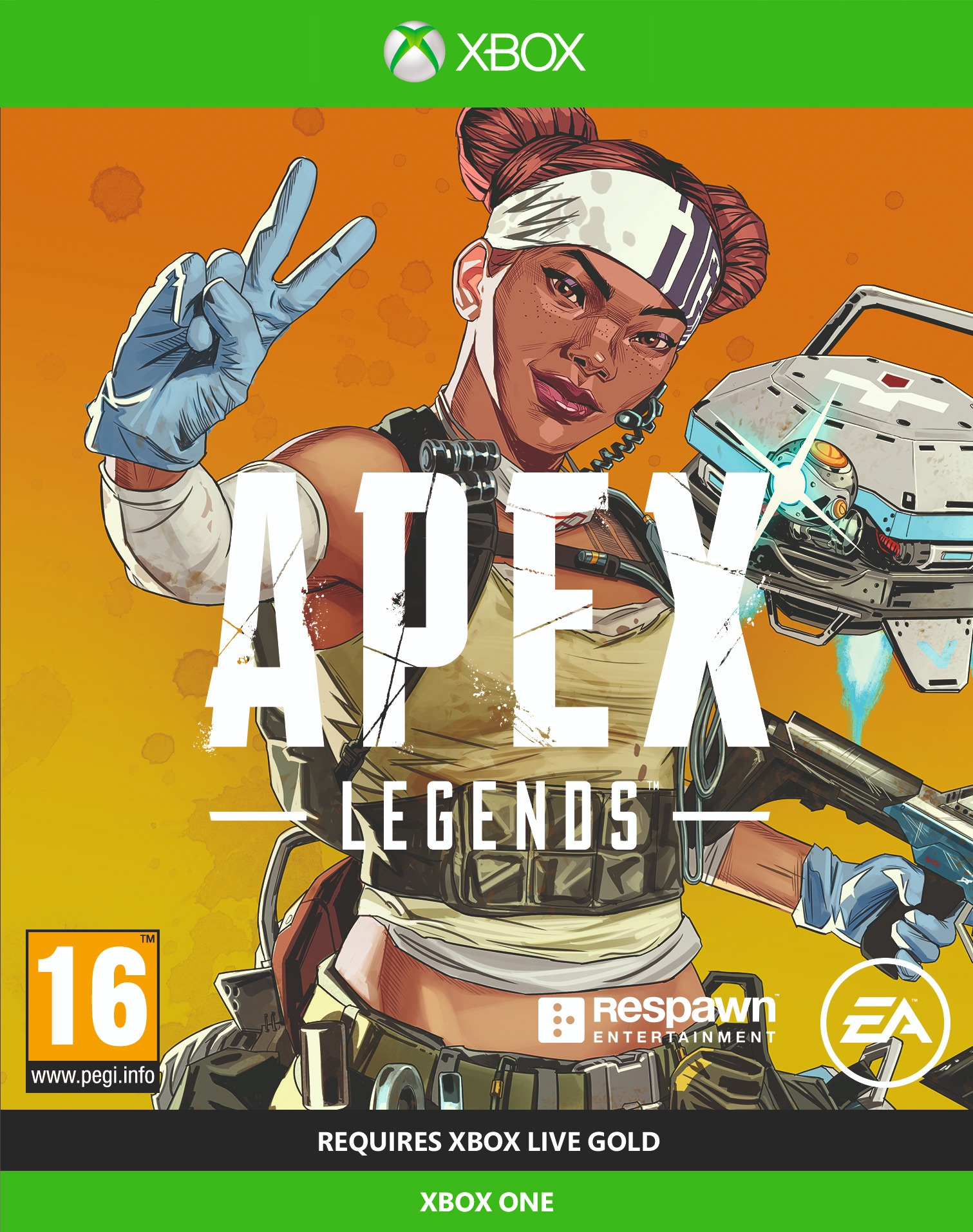 Apex Legends - Lifeline Edition (XONE)
