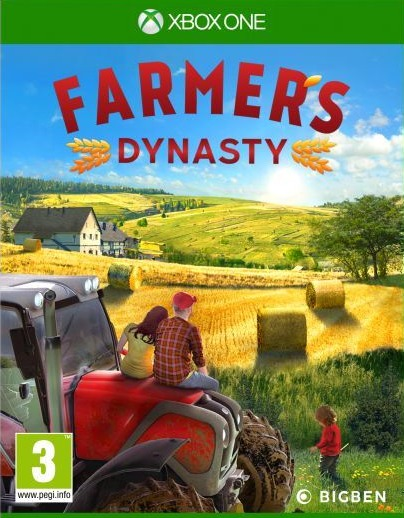 Farmers Dynasty (XONE)