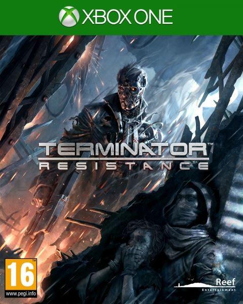 Terminator: Resistance (XONE)