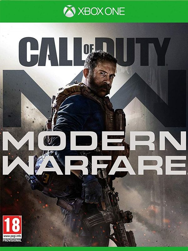 Call of Duty: Modern Warfare BAZAR (XONE)