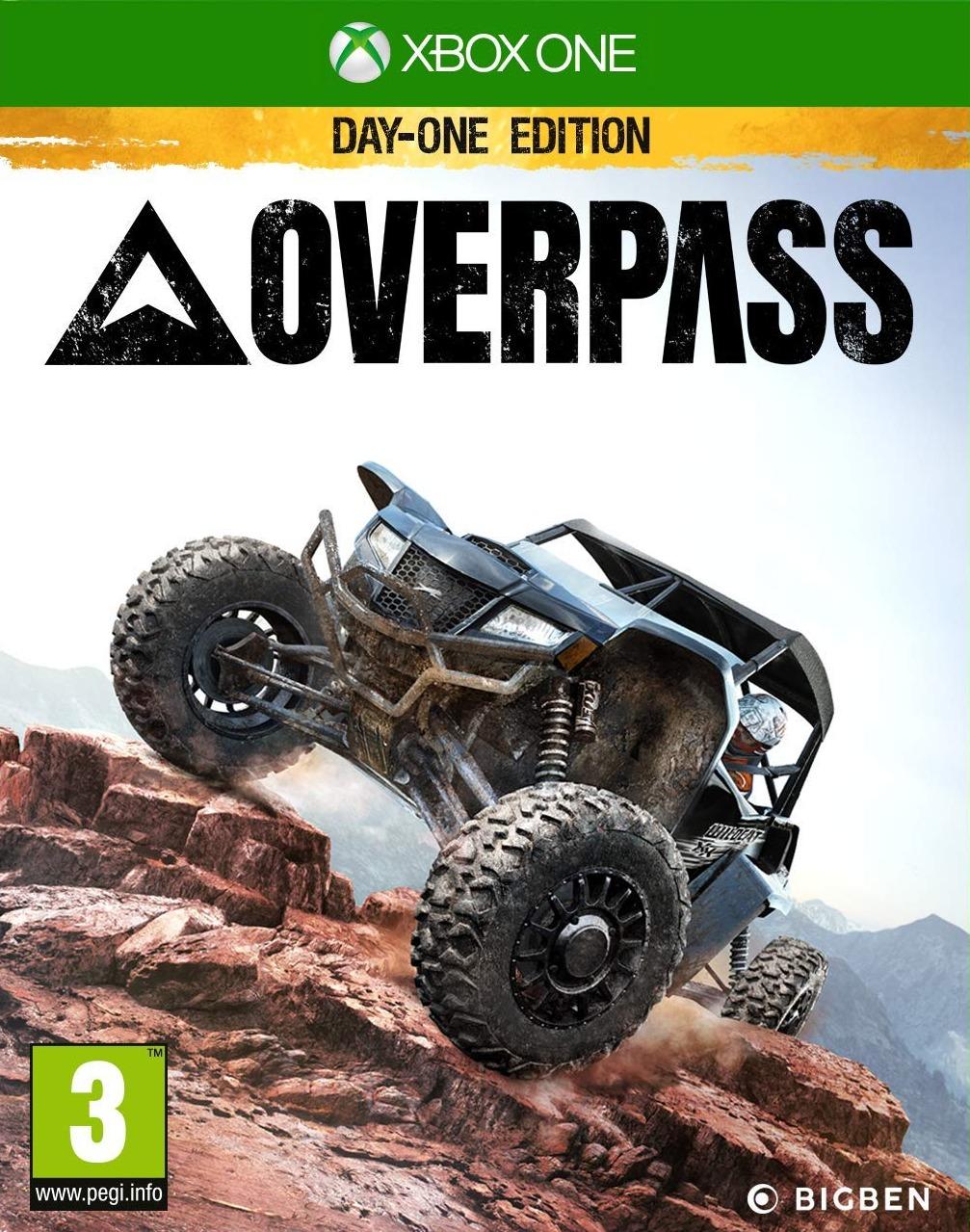 Overpass (XONE)
